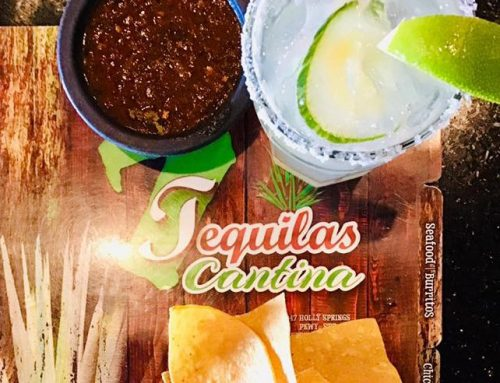 7 Tequilas Mexican Restaurant Review