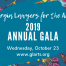 Georgia Lawyers for the Arts Annual Gala